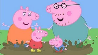 Peppa Pig Season 1 Complete (4 hours of Peppa Pig in English non stop HD)
