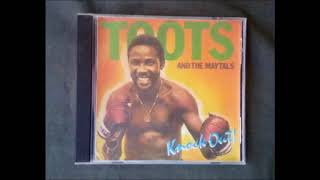 Toots and The Maytals - Careless Ethiopians ( ETIOPIA 2005)