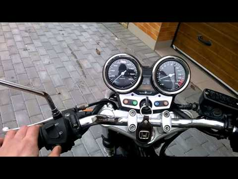Продажа Honda CB