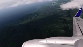 המראה מקורפו - UP 737-800