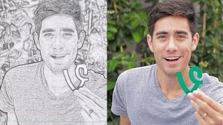 BEST 100 EXTREMELY Zach King Vine Video 2019