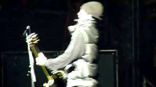 Tokio Hotel _ Alien - Live @ Marseille, 23 Mars 2010 - ©Flecheliott