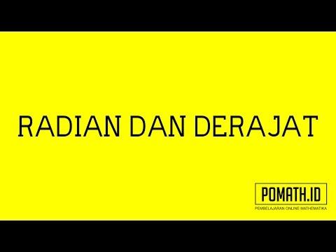 Download Post1 #Radian Dan Derajat HD Mp4 3GP Video and MP3