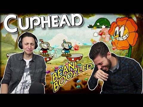 CUPHEAD - Tu perds , tu manges