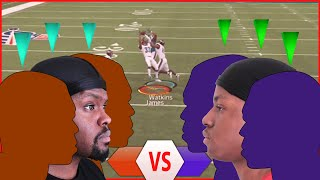 Will This CPU Bug Cause Dion's Squad To Lose?!? (MUT Squads)