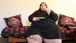 This 23 Year Old Woman Was Dangerously Obese – Until Three Choices Saw Her Lose Over 400 Pounds