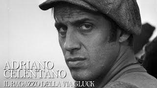 """Video thumbnail of """"Adriano Celentano - Il ragazzo della Via Gluck (dal LIVE di Verona ROCKECONOMY)"""""""