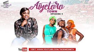 Aiyetoro Town Episode 5   PAYBACK