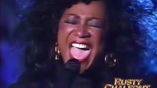 Patti LaBelle - I Can't Complain (Live)