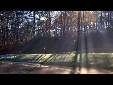 Masters Memories: Jessica Marksbury's First Visit to Augusta National