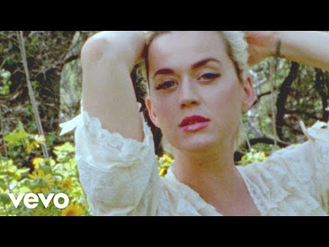 Daisies Lyrics – Katy Perry