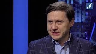 Игорь Шевченко: Арсения Яценюка можно посадить за то, что он делал на посту премьера