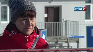 Алданцы будут защищать честь Якутии в Южно-Сахалинске в 4 видах спорта