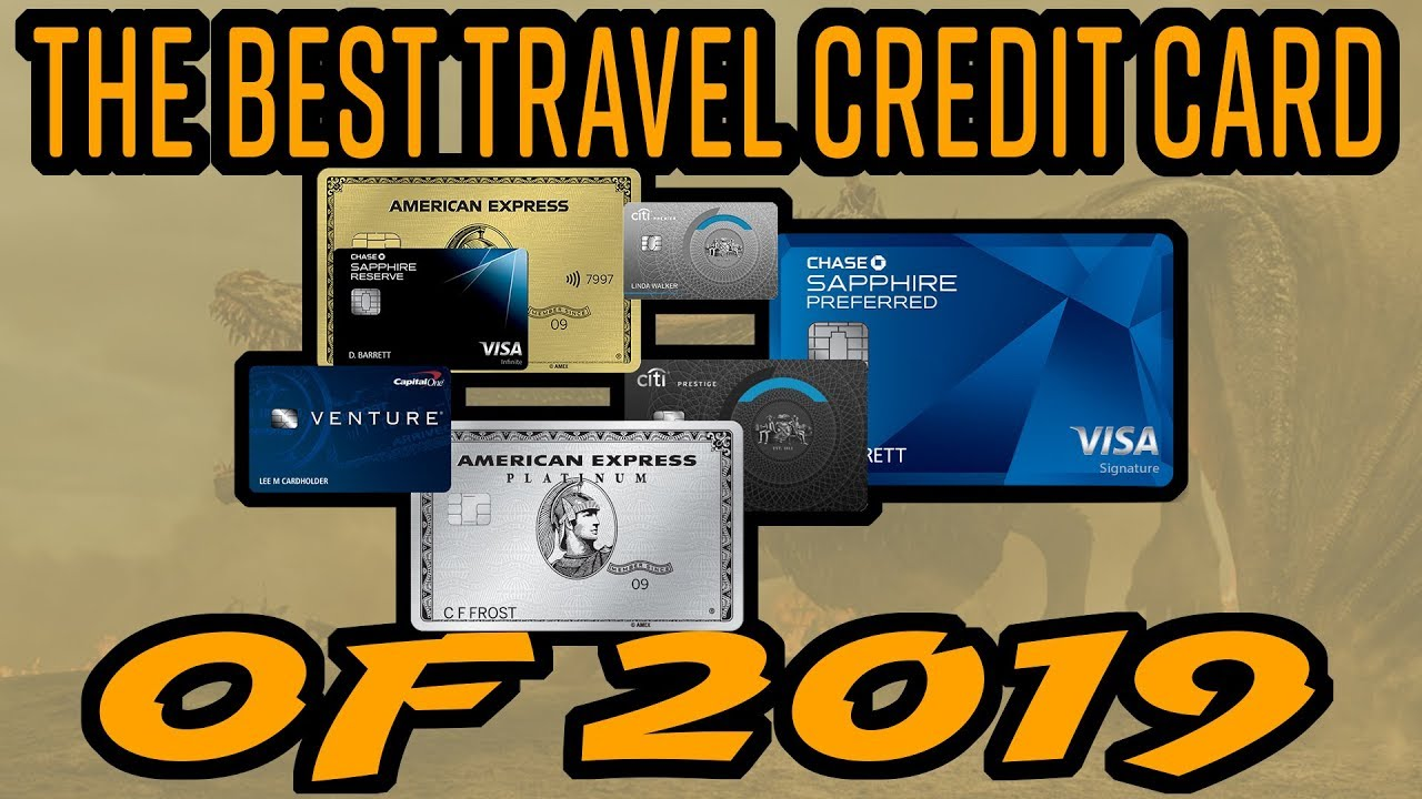 The Very Best TRAVEL Charge Card thumbnail