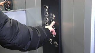 Срыв программы замены лифтов