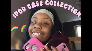 IPod 6 Case Collection