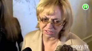 Из-за чего подрались депутаты Тетерук и Кужель? - Абзац! - 06.11.2015