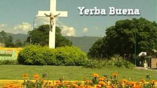 preview picture of video 'Mi Yerba Buena.mpg'