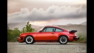 1982 Porche 911 SC Review and Test Drive Turn 1 Episode 1