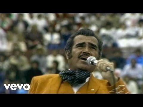 Vicente Fernández - Hermoso Cariño (En Vivo)