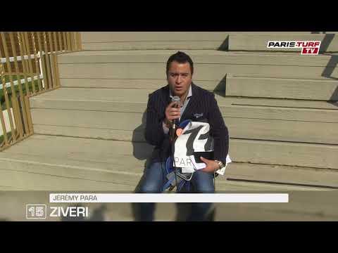 Quinté lundi 28/05 : «Ziveri (n°15) a la pointure»