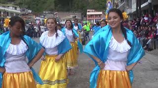 Pre Carnaval IE Bachillerato 2015