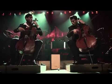 2CELLOS - Smooth Criminal (2015)