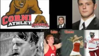 Rob Koll Cornell University Wrestling June 08