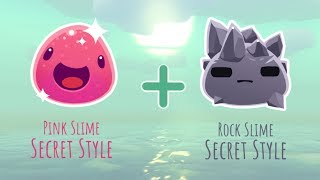 slime rancher secret style pack gameplay - TH-Clip