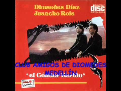 María Esther - Diomedes Díaz & Juancho Rois