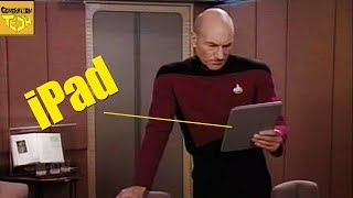 5 Things STAR TREK PREDICTED About the FUTURE