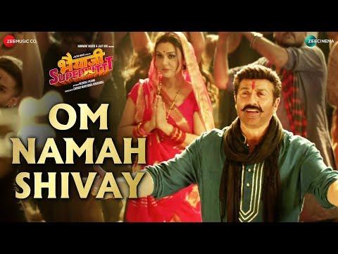Om Namah Shivay   Bhaiaji Superhit   Sunny Deol,Pr