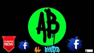 Alfons - Brewsters 2016 (Bass Boosted)