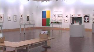 A Visit To The Eric Carle Museum Of Picture Book Art - From Literary Traveler