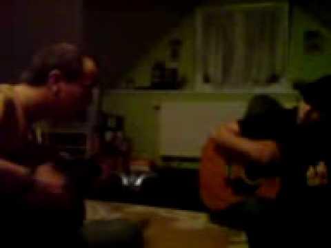 Fejfarova Hippie Show - balada o borském parku