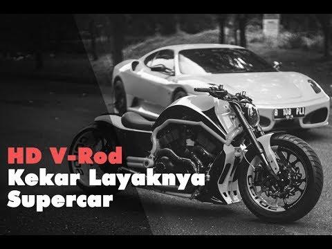 mp4 Harley Davidson V Rod Bekas, download Harley Davidson V Rod Bekas video klip Harley Davidson V Rod Bekas