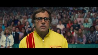 Carell: Bobby Riggs Was Just A Showman