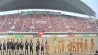 Shaolin Soccer - Final Match - Part 1 - English
