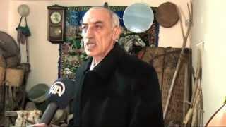 preview picture of video '50 yıldır topladığı eşyalarla evini müzeye çevirdi   YOZGAT'