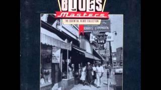 Johnny Otis Quintette, Double crossing blues
