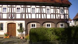 preview picture of video 'Im Mandautal in Großschönau'