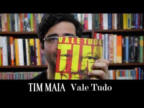 Vale tudo: Nelson Motta conta a história de Tim Maia | Livro | Alta Fidelidade