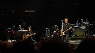 Bruce Springsteen - New York - Madison Square Garden 2016 full show