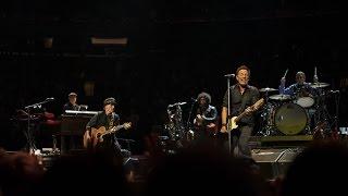 <b>Bruce Springsteen</b>  New York  Madison Square Garden 2016 Full Show