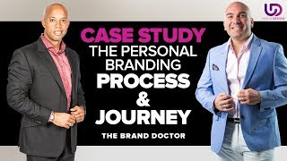 Identity Branding: The Personal Branding Process & Journey - The Brand Doctor