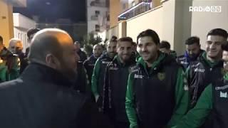 Il Bitonto Calcio al centro 'Puglisi': tra sport e solidarietà