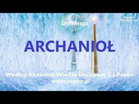 [Encyklopedia Wiedzy Duchowej] Archanioł #archanioł #cherubin #indygo #kryształowe #encyklopediawiedzyduchowej #popko