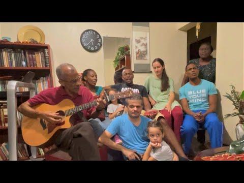 Kod braće i sestara na Jamajci (Oktobar 2021)