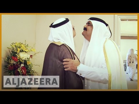 🇶🇦 Qatar 1996 coup attempt: New details revealed   Al Jazeera English