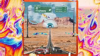 Kadr z teledysku Highway tekst piosenki Cheat Codes X Sofia Reyes X Willy William